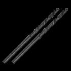 Hikoki Metaalboor HSS-R DIN388 | 2 - 3mm | per 2 stuks | BTN de Haas