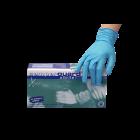Melkershandschoenen nitrile poedervrij | Semperquard Xpert | BTN de Haas