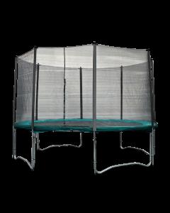 Airlife Trampoline met veiligheidsnet 430cm | Zwaar