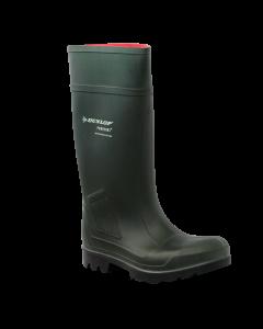 Dunlop laarzen Purofort | D460933 | Groen