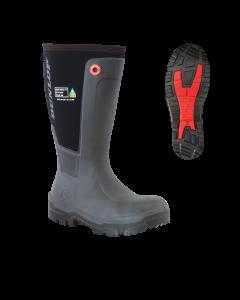 Dunlop Laarzen Snugboot WorkPro | NE68A93 | S3 | BTN de Haas