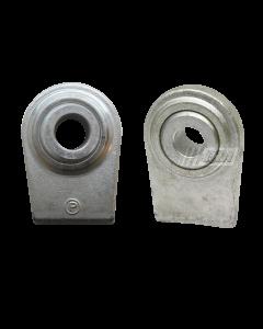 Granit Kogelaanlaseind tbv hefarm   diverse afmetingen   BTN de Haas