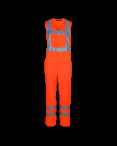 Havep Bodybroek RWS oranje 2683   EN471 norm