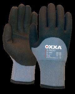 afbeelding_Oxxa handschoen gevoerd Frost 3232