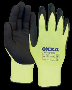 afbeelding_Oxxa handschoen Grip Lite 3131