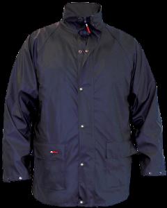 Regenjas M-wear 5200 blauw