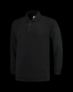 Tricorp Polosweater | PSB280 | Zwart | BTN de Haas