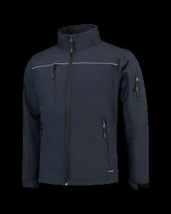 Tricorp Softshell jas | TSJ2000 | Navy | BTN de Haas