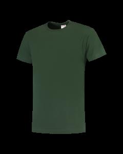 Tricorp T-Shirt | T145 | Donkergroen | BTN de Haas