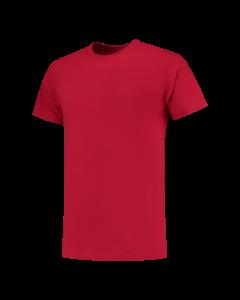 Tricorp T-Shirt | T190 | Rood | BTN de Haas