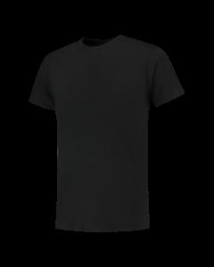 Tricorp T-Shirt | T190 | Zwart | BTN de Haas