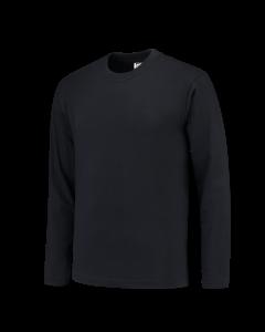 Tricorp T-Shirt lange mouw | TL190 | Navy | BTN de Haas