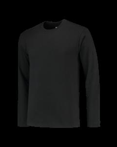 Tricorp T-Shirt lange mouw | TL190 | Zwart | BTN de Haas