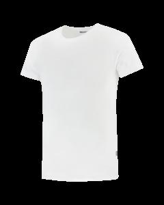 Tricorp T-Shirt Slim fit | TFR160 | Wit | BTN de Haas