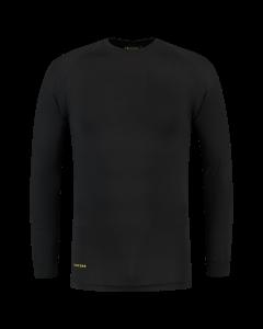 Tricorp Thermoshirt | THT1000 | Zwart | BTN de Haas