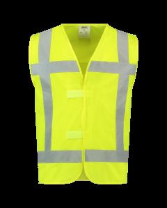 Tricorp Veiligheidsvest RWS   453015   Fluor Geel   BTN de Haas